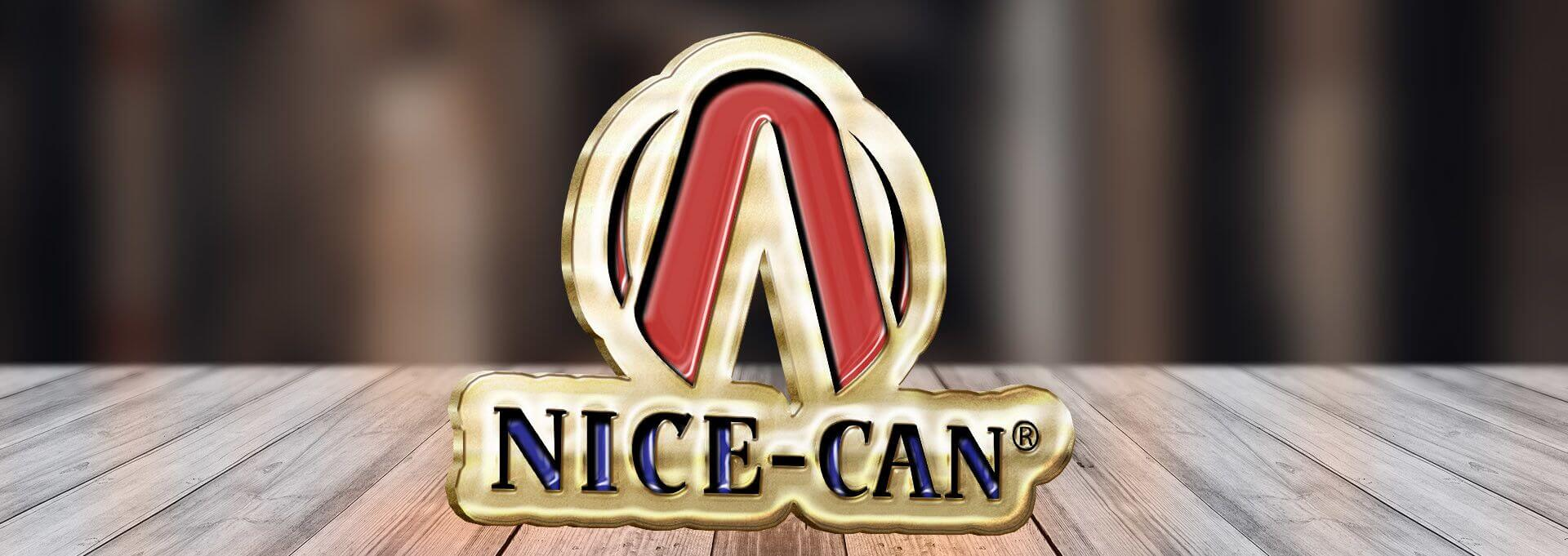 Nice-Can Manufacturing Co. Ltd